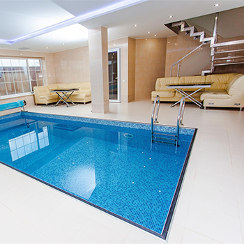 In Summer Time You Need Waterproof Flooring