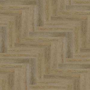 PTW3035-RZP Herringbone Vinyl Floor Self adhesive Wood Patterned Vinyl Floor Tiles for Kitchen Bathroom
