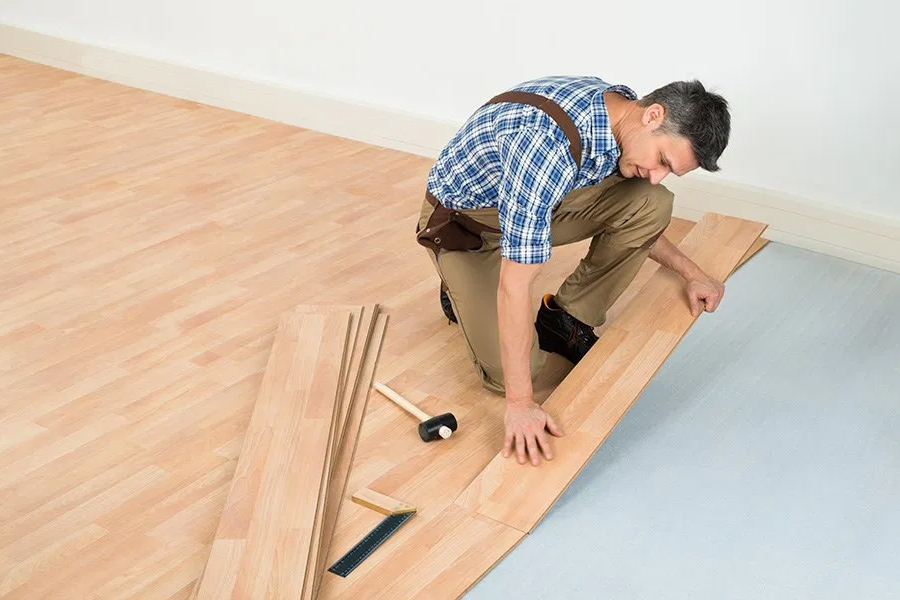 Which flooring is best for House?