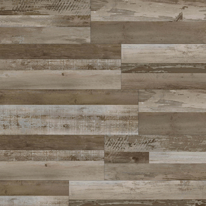 PTW6047-7 Erosion-proof Vinyl Wpc Panel Flooring