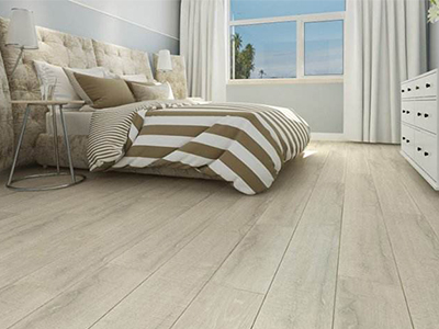 What are the types of flooring?