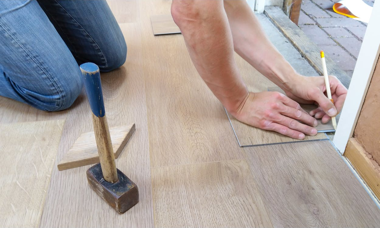 Tips In Installing Solid Wood Flooring