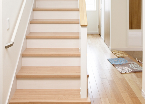 How To Install Spc Flooring On Stairs, Should You Put Laminate Flooring On Stairs