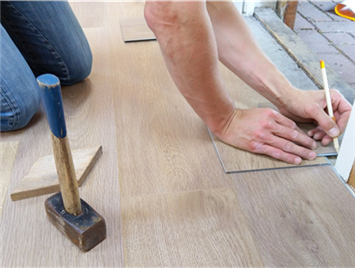 Prospects for LVT Flooring